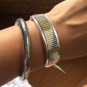 Lucky brand bracelet 🌺💕🌺💕